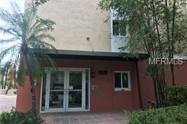 Bayboro Tower Condominiums