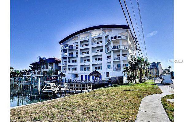 Sun West Palms Condominiums