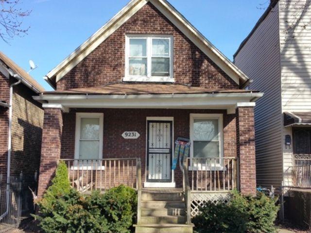 9231 S Ellis Avenue