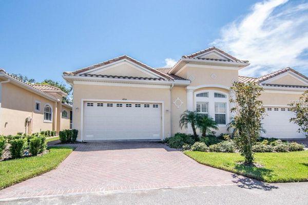 Gulf Harbor Villas