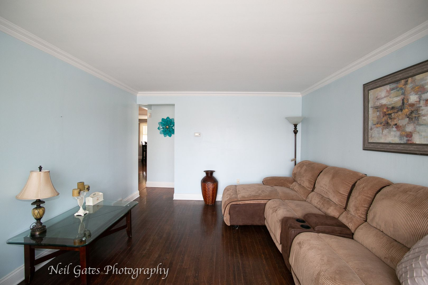 4640 S Lawler Avenue