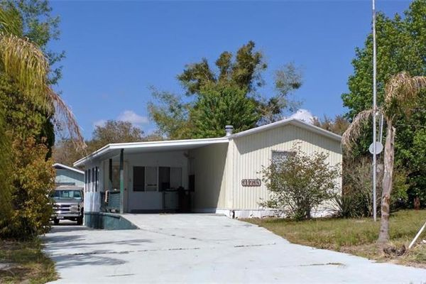 Crow's Bluff Community Center