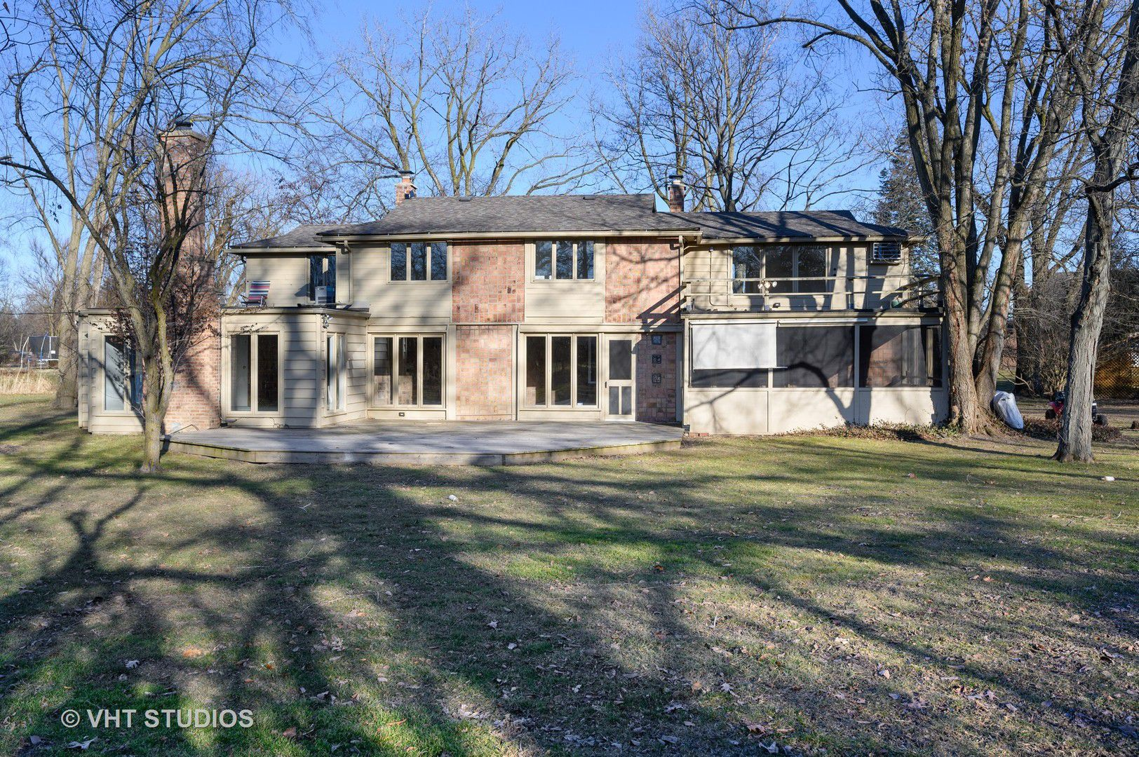 2156 New Willow Road
