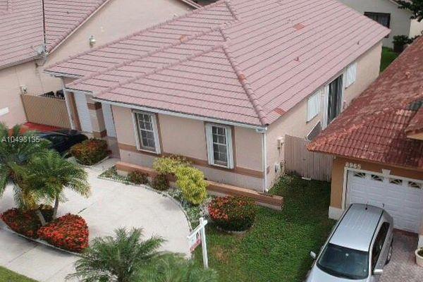 Florida Tropical Estates