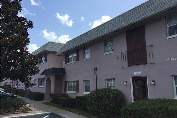 Villas Of Orlando Condominiums