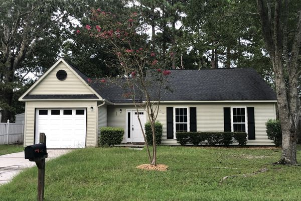 Windsor Hill Plantation - North Charleston, South Carolina