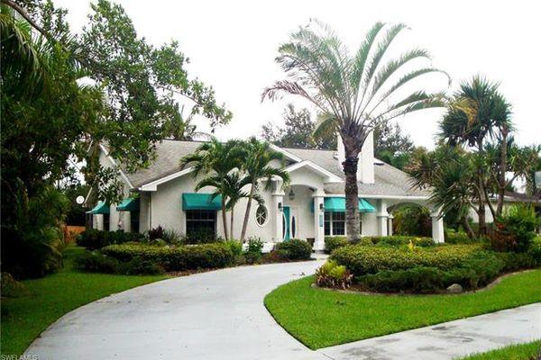 Twin Palm Estates