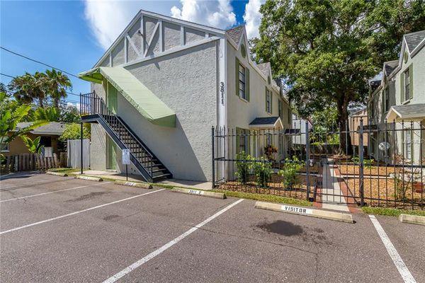 Parkside Condominiums
