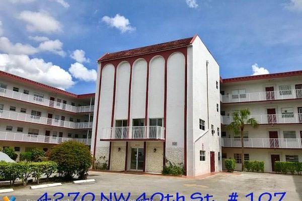 Garnet Condominiums