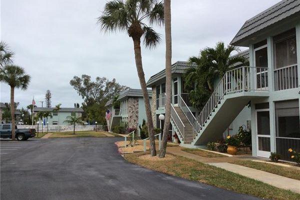 Gulf Westwind Condominiums