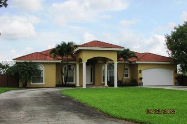 South Kendall Estates