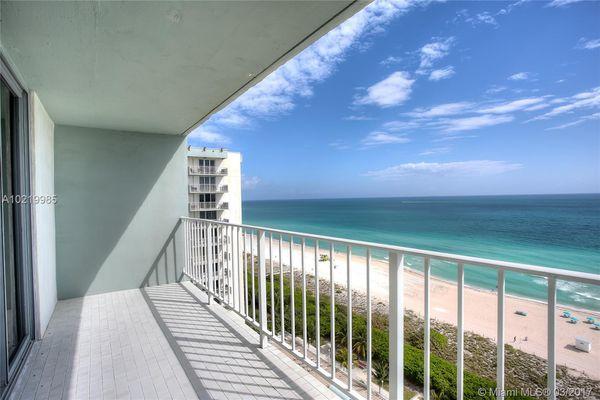 Arlen Beach Condominiums