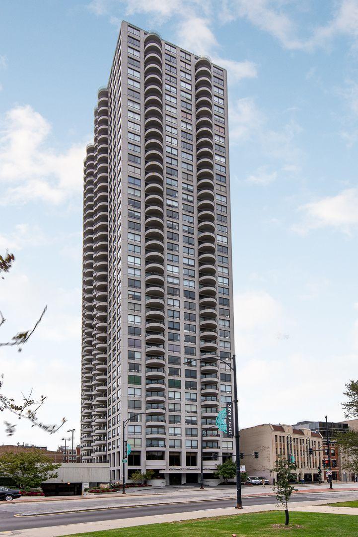 2020 N Lincoln Park West Avenue 6G