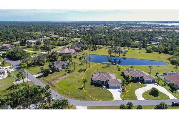 River Bend Estates