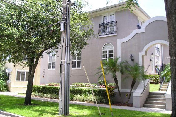 Ruth Court Condominiums