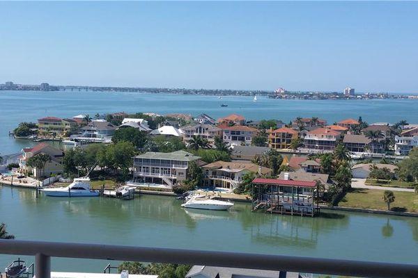 Pelican Bay Yacht Club Condominiums