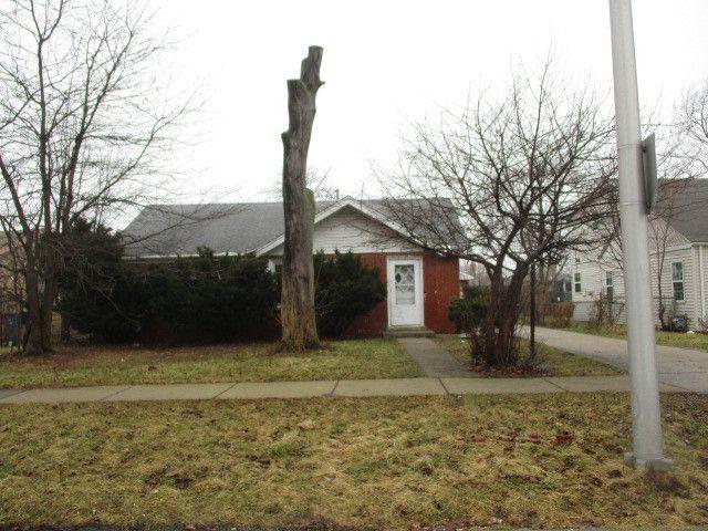 7816 Leclaire Avenue