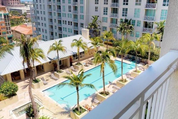 City Palms Condominiums