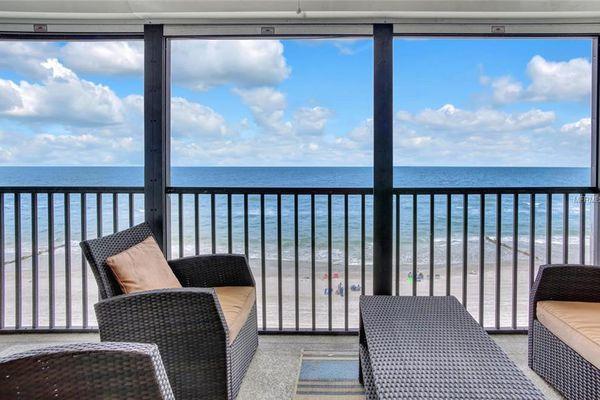 Surfside South Condominiums