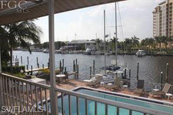 Key Harbour Condominiums