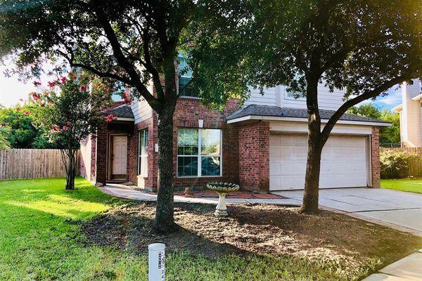 2415 Lancer Park Conroe Texas Neighborhoods Com