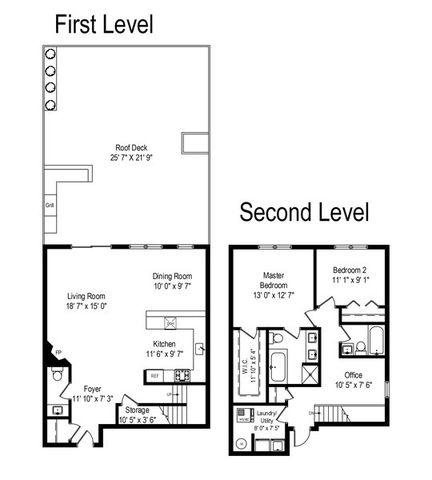 2111 W Division Street 3