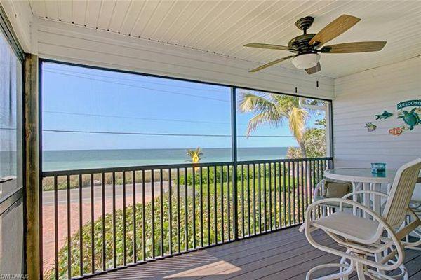 Captiva Shores Condominiums