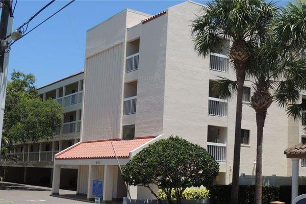 Bayway Shores Condominiums