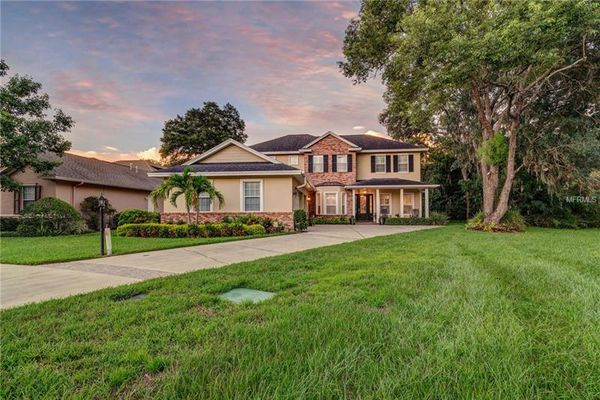 Enclave Of Carrollwood
