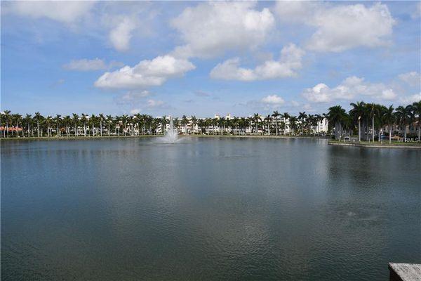 Bahia Shores Condominiums