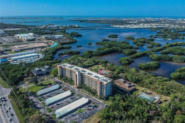 Island View South Condominiums