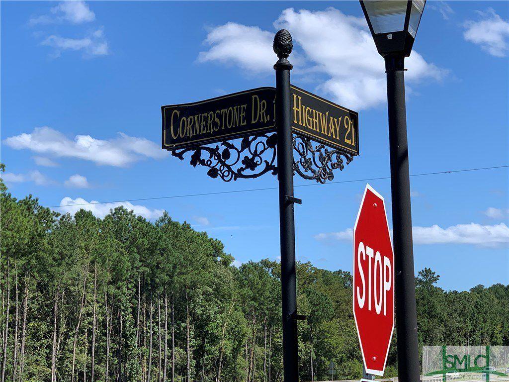 107 Cornerstone Drive