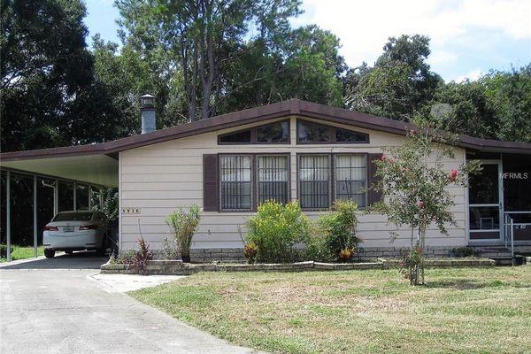 Sheldon West Mobile Home Community Condominiums