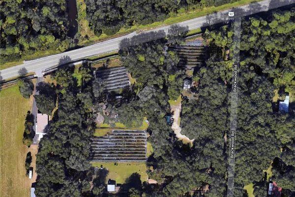 Magnolia Mobile Manor