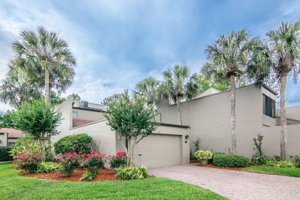 Carrollwood Village Rolling Green Townhomes