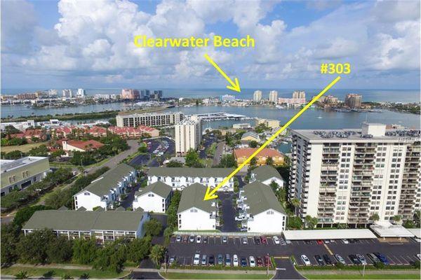 Cutter Cove Condominiums