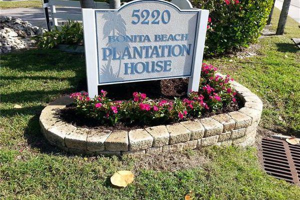 Bonita Beach Plantation House