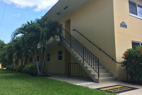 Serena Vista Condominiums