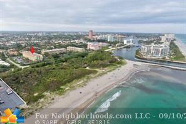 Tierra Del Mar Condominiums South