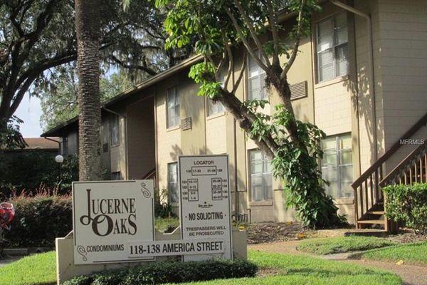 Lucerne Oaks Condominiums