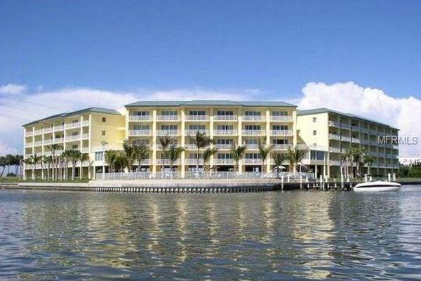 Boca Ciega Resort and Marina