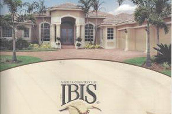 Ibis The Preserve