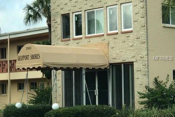 Gulfport Shores Adult Condominiums