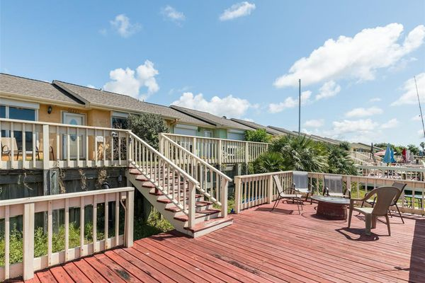 Campeche Cove Townhomes