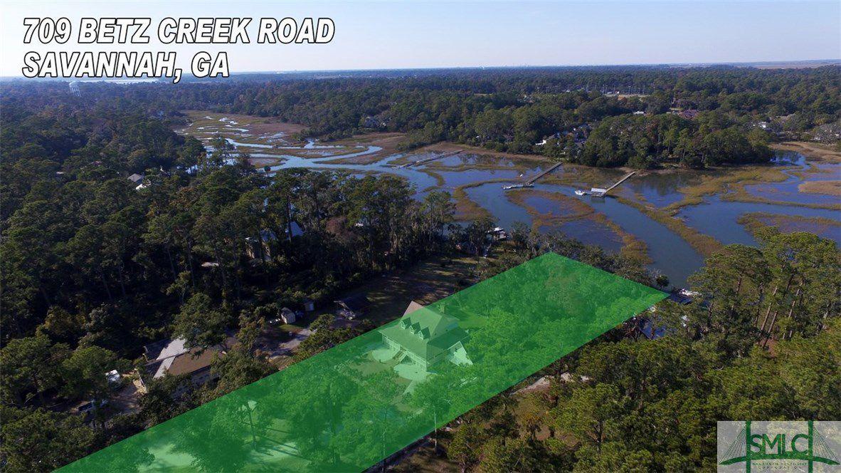 709 Betz Creek Road
