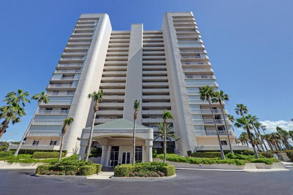 Atlantic View Beach Club Condominiums
