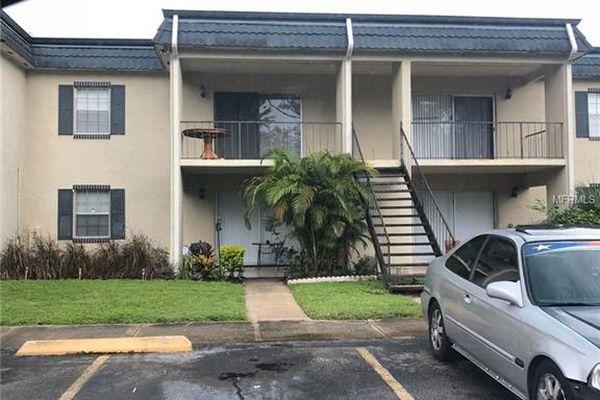 Hacienda Del Sol Condominiums