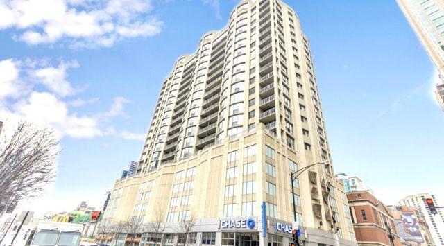 600 N Dearborn Street 1709