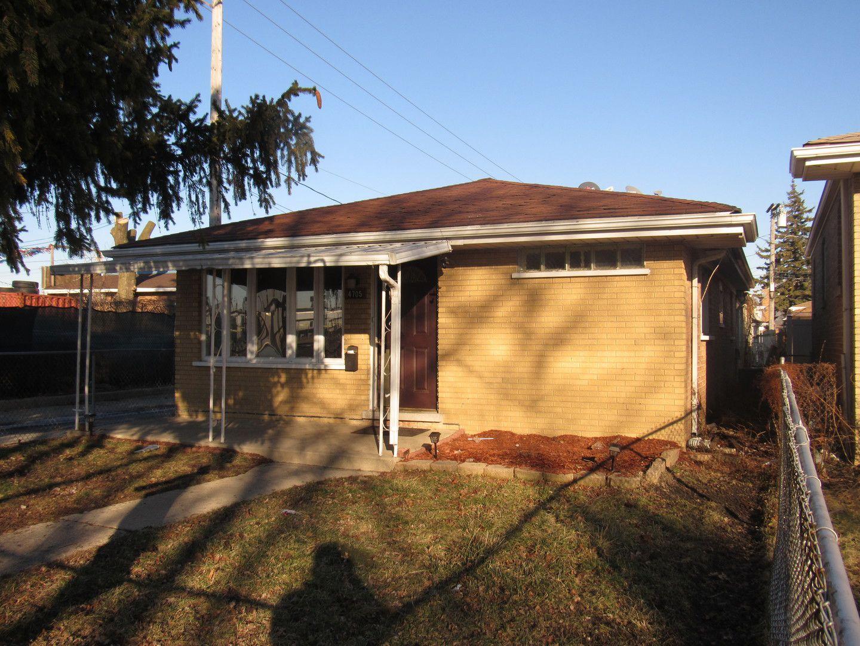 4705 S Lockwood Avenue