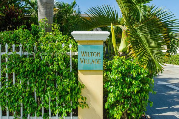 Wilton Village